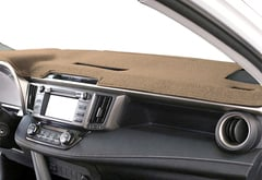 Ford Edge Coverking Molded Dash Cover