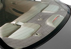 Plymouth Coverking Suede Rear Deck Cover