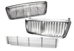 How To Install a Billet Grille