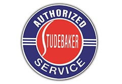 Studebaker Vintage Sign by SignPast