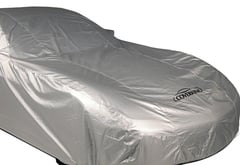 Jeep Liberty Coverking SilverGuard Car Cover