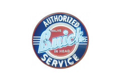 Buick Neon Sign by SignPast