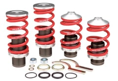Honda Prelude Skunk2 Adjustable Coilover Kit