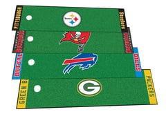 Fanmats NFL Putting Green Mat