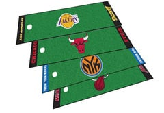 Fanmats NBA Putting Green Mat