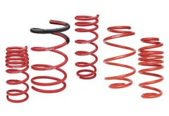 Honda Civic Skunk2 Lowering Springs