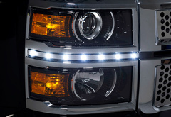 GMC Putco LED Day Liners