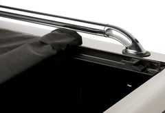 GMC Sierra Pickup Putco Tonneau Skins Side Bed Rails