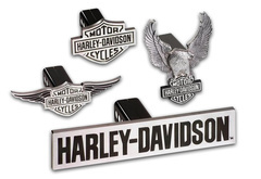Putco Harley Davidson Hitch Cover