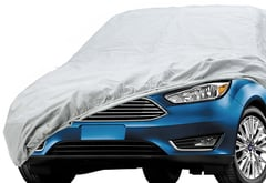 Checker Wolf Block-It 200 Car Cover