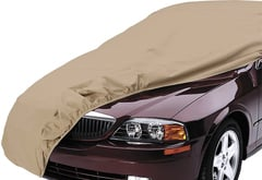 Isuzu Trooper Wolf Block-It 380 Car Cover