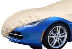 Chrysler Aspen Wolf Evolution Car Cover
