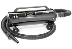 Metro Vac Air Force Blaster Car & Motorcycle Dryer
