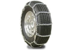 Pewag Glacier Twist Link Tire Chains