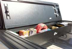 Ford F-550 BAK BakBox RS Toolbox