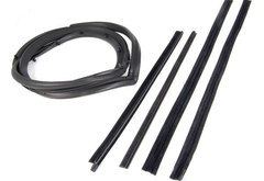 Rugged Ridge Door Weatherstrip Kit