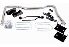 Ford F-350 Hellwig Big Wig Sway Bar