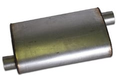 Plymouth Breeze Heartthrob Welded Turbo Muffler