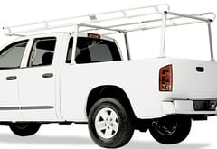 Dodge Hauler Racks Utility Truck Rack