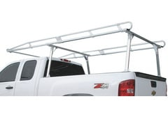 Dodge Ram 2500 Hauler Racks Hauler Rack II