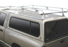 Dodge Dakota Hauler Racks Hauler II Cap Rack