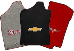 Porsche 911 Lloyd Velourtex Floor Mats