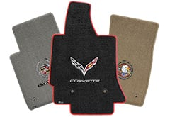 Toyota Land Cruiser Lloyd Ultimat Floor Mats