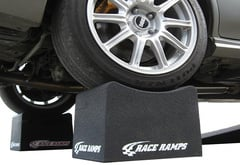 Race Ramps Wheel Cribs