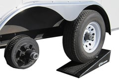 Race Ramps Trailer Side Kicks