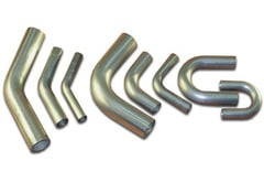 Heartthrob Exhaust Mandrel Bent Tubing