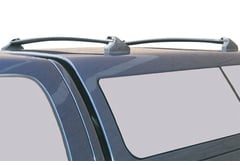 BMW 323Ci ProRac Permanent Mount Roof Rack