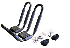 Ford Focus ProRac Kayak Carrier