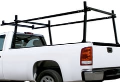 Dodge Dakota ProRac Contractor Series Steel Truck Rack
