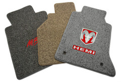 Scion Lloyd TruBerber Floor Mats