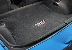 Toyota 4Runner Lloyd Ultimat Cargo Liner