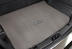 BMW 533i Lloyd Velourtex Cargo Liner