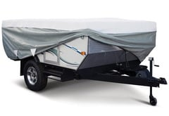 Classic Accessories Deluxe PolyPro III Folding Trailer Cover