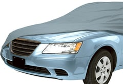 Audi A6 Quattro Classic Accessories OverDrive PolyPro 1 Car Cover