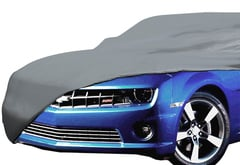 Audi S6 Classic Accessories Deluxe Four Layer Car Cover