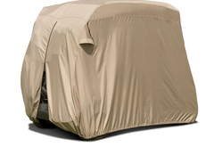Classic Accessories Easy-On Golf Cart  Cover