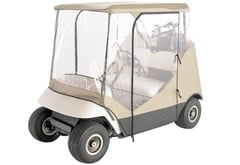 Classic Accessories Travel 4-Sided Golf Cart Enclosure