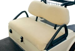 Classic Accessories Golf Cart Seat Cover