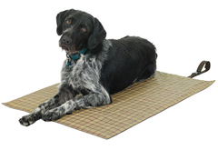 Heritage Kennel Mat