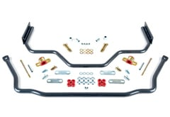 Chevrolet Trailblazer Belltech Anti-Sway Bar