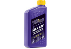 Royal Purple Max Automatic Transmission Fluid