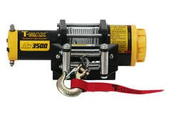 Ford F-150 T-Max ATV Series Winch