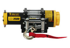 GMC Sierra T-Max ATV Series Winch