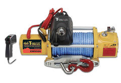 GMC Sierra T-Max Performance Series Winch