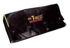 Jeep Wrangler T-Max Winch Cover