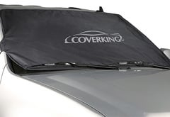 Mitsubishi Lancer Coverking Frost Shield